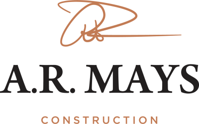 A.R. Mays Construction 400x250