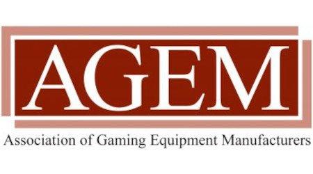 Association of Gaming Equipment Manufacturers (AGEM) 450x250