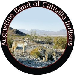 Augustine Band of Cahuilla Indians 250x250