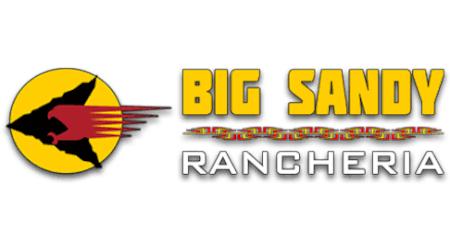 Big Sandy Rancheria 450x250
