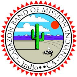 Cabazon Band of Mission Indians 250x250
