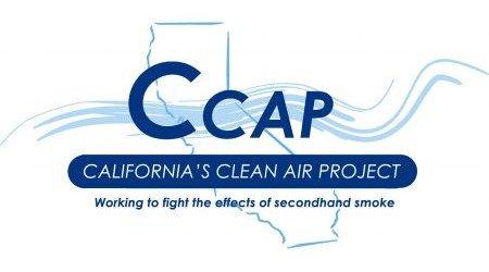 California Clean Air Project 450x250