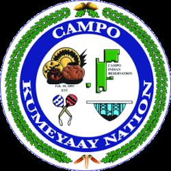 Campo Kumeyaay Nation 250x250