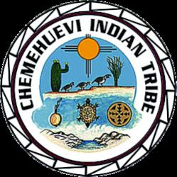 Chemehuevi Indian Tribe 249x250