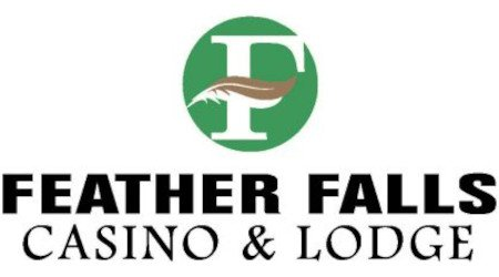 Feather Falls Casino & Lodge 450x250