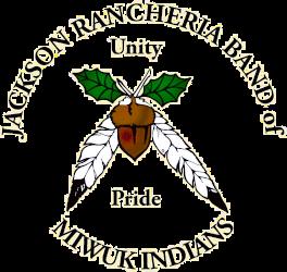 Jackson Band of Miwuk Indians 264x250