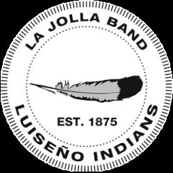 La Jolla Band of Luiseño Indians 250x250