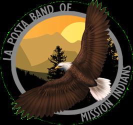La Posta Band of Diegueno Mission Indians 266x250