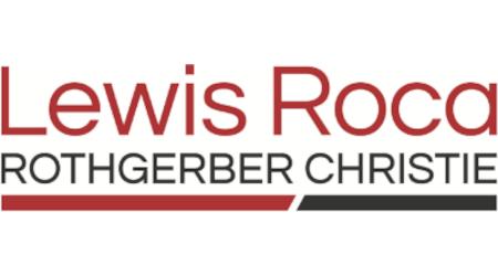 Lewis Rocca Rothgerber Christie 450x250