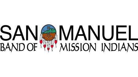 San Manuel Band of Mission Indians 450x250