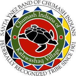 Santa Ynez Band of Chumash Indians 249x250
