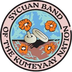 Sycuan Band of the Kumeyaay Nation 250x250