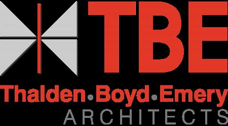 TBE Architects 450x250