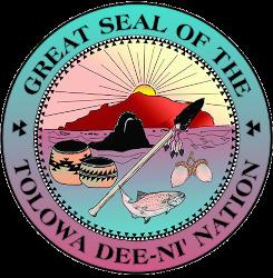Tolowa Dee Ni' Nation 245x250