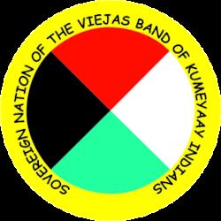 Viejas Band of Kumeyaay Indians 250x250
