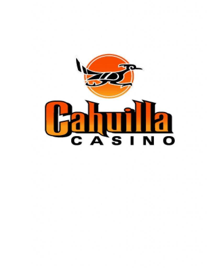 Cahuilla Casino Logo