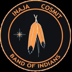 Inaja-Cosmit Band of Indians 252x250