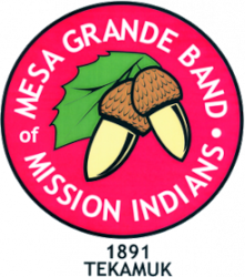 Mesa Grande Band of Mission Indians 221x250