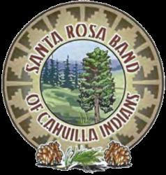 Santa Rosa Band of Cahuilla Indians 238x250